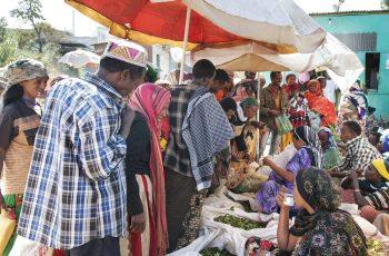 Economie en Afrique